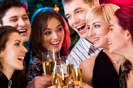 Social drinking problem
