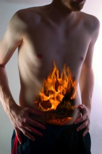 Dealing with IBS – A clients view