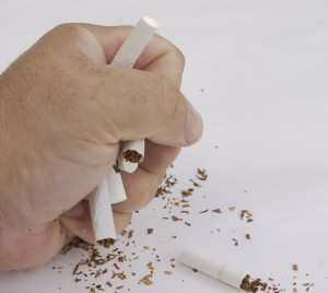 Most smokers want to quit? – Now there's a surprise!