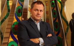 Jack Dee Wards off Depression with Hypnotherapy