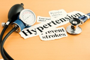 Hypnotherapy for High Blood Pressure