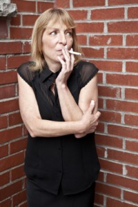 Women smokers who stop by the age of 30 drastically reduce the risks of dying