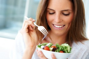 Lifestyle Changes Key to Dropping the Pounds in 2013