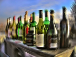 Binge drinking – a regular issue in the news headlines.
