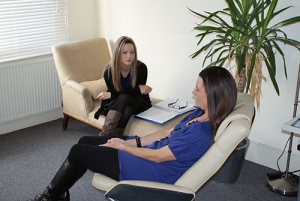 hypnotherapy course