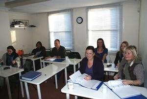 Hypnotherapy education