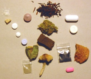 Are drugs interfering with your life?