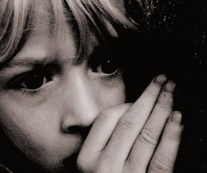 Childhood phobic disorders; should they be sorted out early?