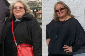 Hypnotherapy helps mum lose 7 Stone