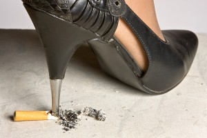 Using hypnotherapy to quit smoking