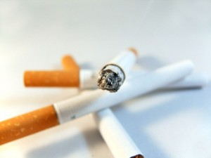 The Surrey Institute of Clinical Hypnotherapy supports World No Tobacco Day