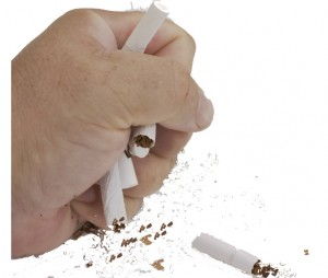 Hypnotherapy Treatment to Stop Smoking